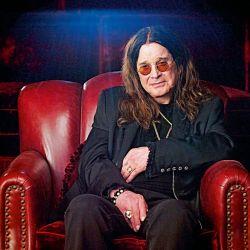 Ozzy Osbourne | Foto:Gentileza A&E.