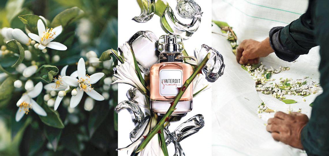 La dama de blanco: lo nuevo de Givenchy