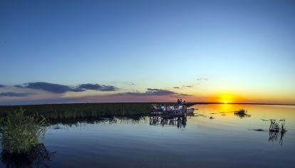 Esteros del Iberá: 48 horas para descubrir este paraíso natural