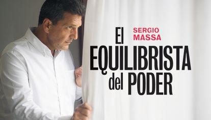 Tapa Nº 2310: Sergio Massa