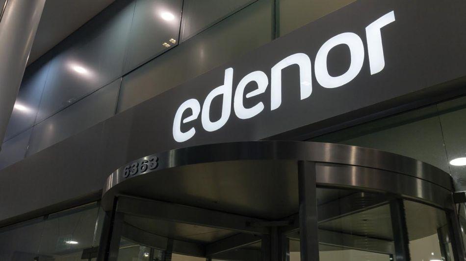 Edenor 20210331