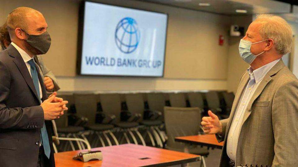 Martín Guzmán Banco Mundial-20210331