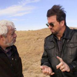 El especial de History Channel Los ovnis de Los Alamos es una investigación del periodista mexicano Jaime Mussan.
