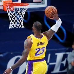 Derbi angelino en la NBA