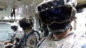 La realidad aumenta llega al ejército de Estados Unidos