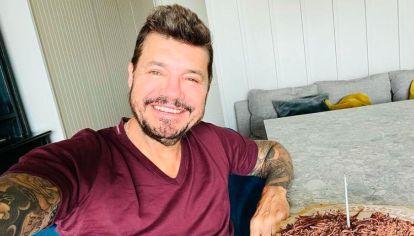 Marcelo Tinelli y sus hijos fueron amenazados