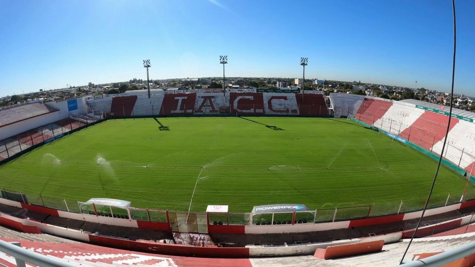 estadio instituto
