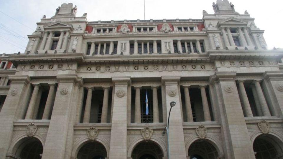 Tribunales Talcahuano