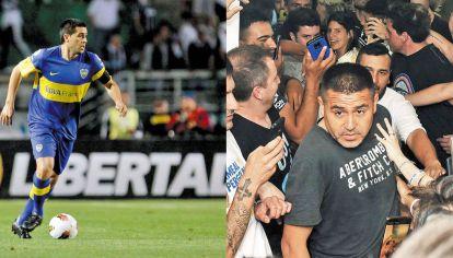 De jugador a dirigente. En una columna que provocará polémicas, Fantino plantea que Riquelme, haga lo que haga, es la esencia de Boca. Justo en momentos en que el club vuelve a atravesar por vaivenes.