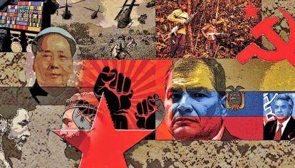 La revolución fue una utopía envolvente. Hubo gente dispuesta a dar la vida por ella.