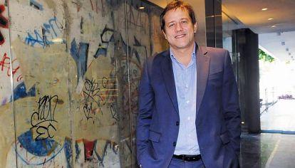 Senador nacional Mariano Recalde