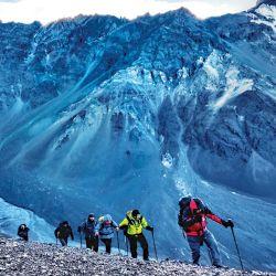 El cerro Pedro Zanni  lleva ese nombre en  homenaje a uno de los pioneros de la aviación argentina.