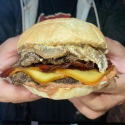 Burgerground | Foto:Cedoc