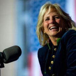 Jill Biden Primera Dama de EEUU