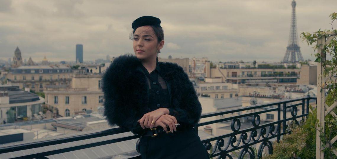 """Quién fue Madame Claude, la """"proxeneta más famosa de París"""" que llegó a Netflix"""