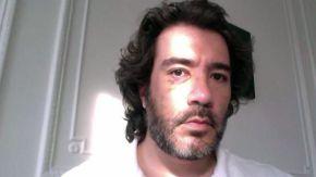 Rodrigo Cañete 20210405