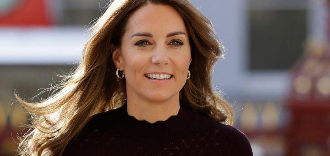 Conocé cuál es el perfume predilecto de Kate Middleton