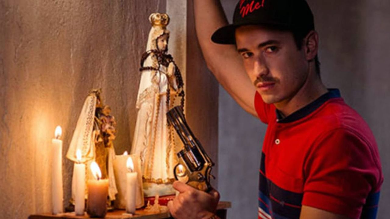 """Sobreviviendo a Escobar"", la novela sobre el sicario del capo narco, en Net.  | Foto:CEDOC"