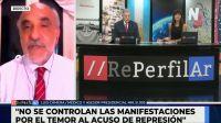 Luis Cámera en RePerfilAr