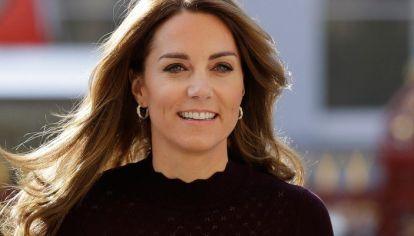 Conocé cuál es el perfume predilecto de Kate Middleton.