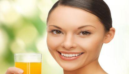 Colágeno bebible para nutrir la piel y el cabello desde adentro