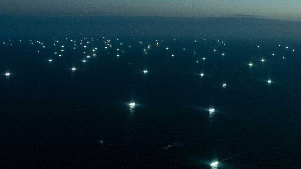 Presentan amparo ambiental para frenar «pesca ilegal y depredadora» en el Mar Argentino