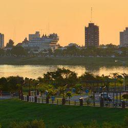 La actual capital formoseña fue fundada el 8 de abril de 1879.