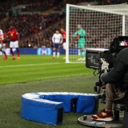 El fútbol migra al streaming.    Foto:CEDOC