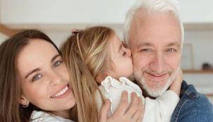Andy Kusnetzoff será papá: revelan el sexo de su bebé en camino