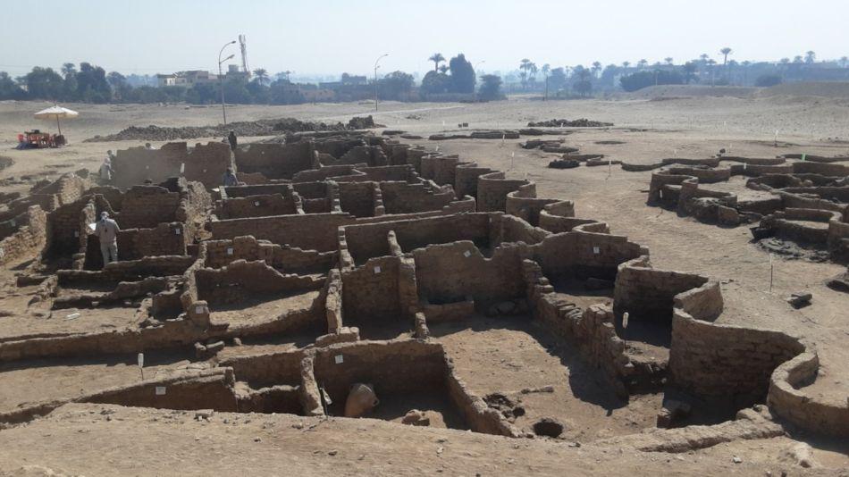 cuidad egipto