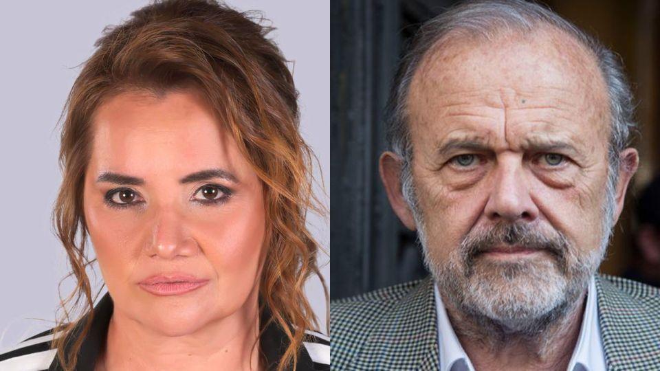 Nancy Pazos y Eduardo Amadeo 20210408