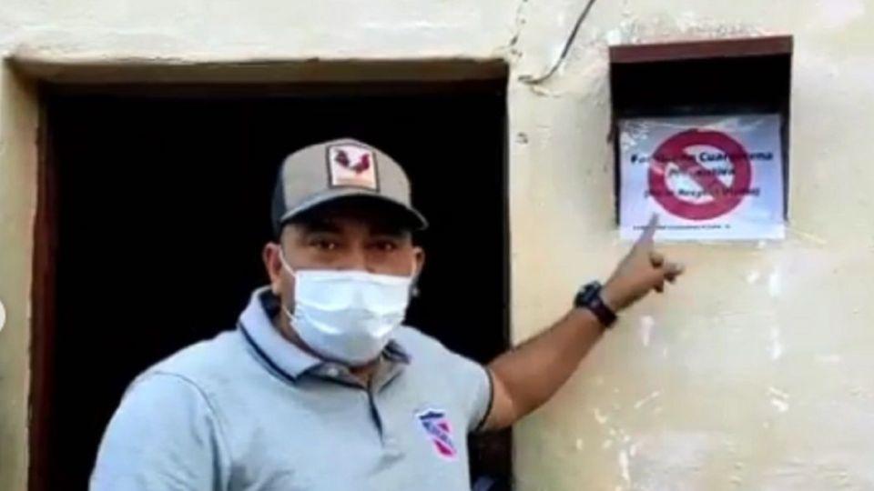 Venezuela Acalde Investigación