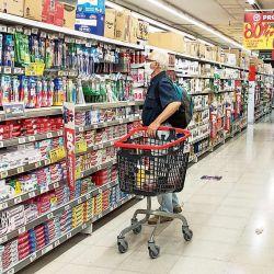 Precios en la mira del plan para la calma electoral | Foto:Cedoc