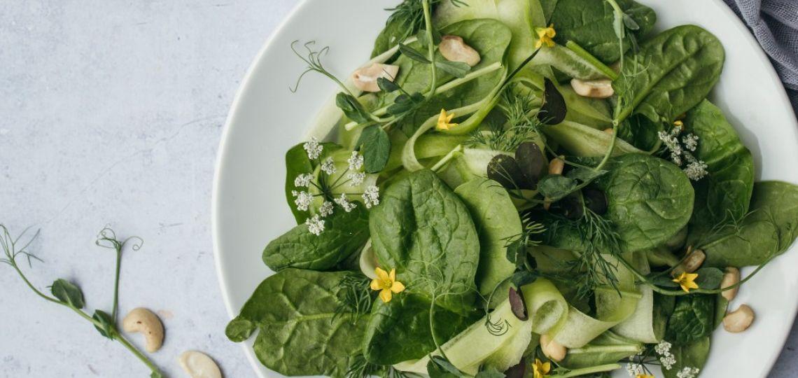 """Nutrición: comienza la temporada de """"verdes"""" y te contamos cómo y por qué consumirlas"""