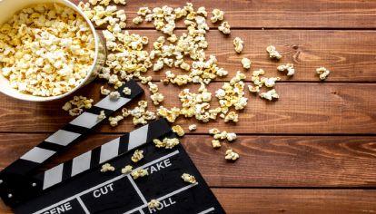 4 recomendaciones en el cine y series para ver este fin de semana
