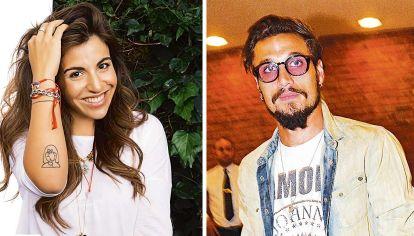 Tres parejas signadas por turbios conflictos televisados