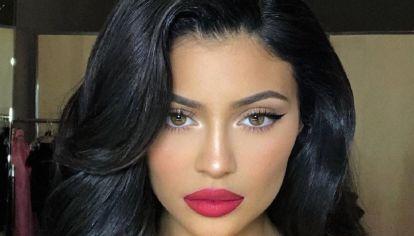 Las manicuras de Kylie Jenner que pocas pueden tener