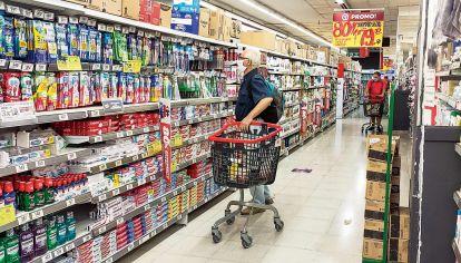 Inflación dura de matar: precios en observación