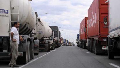 Transporte de cargas.