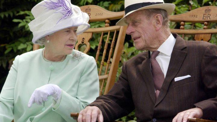 Cómo será el funeral de Felipe de Edimburgo, el esposo de la reina Isabel II