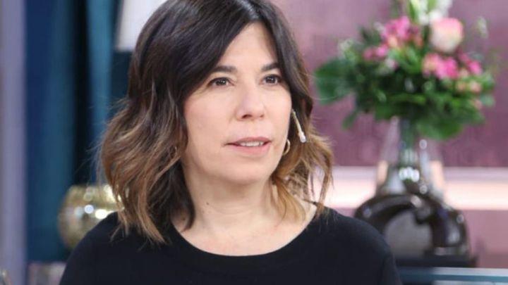 María O'Donnell se separó