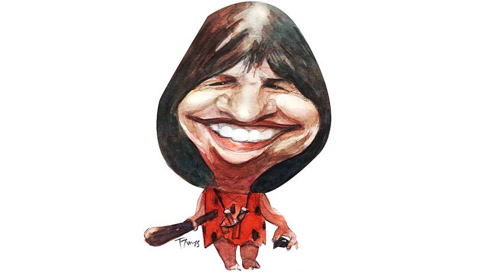 Patricia Bullrich Temes