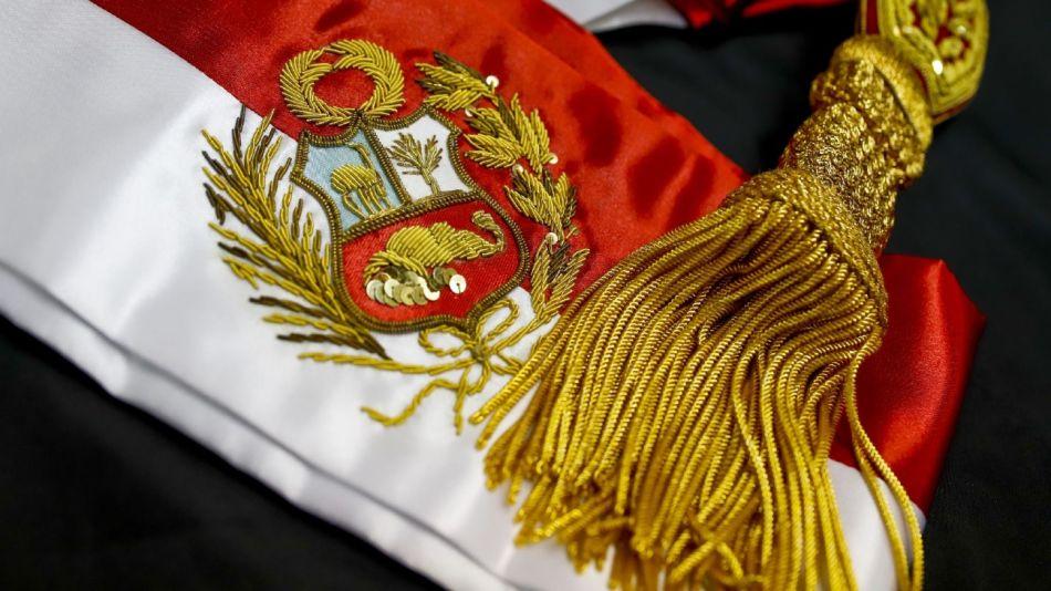 Tragedia Presidentes Perú