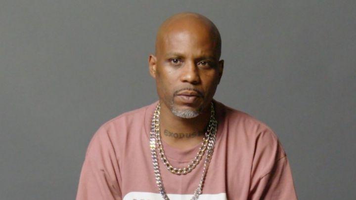 Murió el rapero DMX a los 50 años