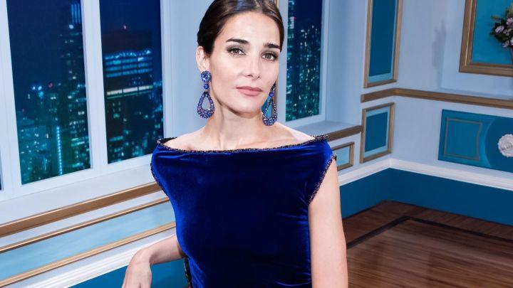 """Recorre cada detalles del look de Juana Viale para la """"Noche de Mirtha"""""""
