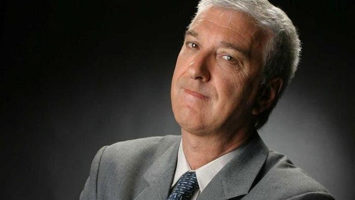 Mauro Viale dio positivo por coronavirus y fue hospitalizado