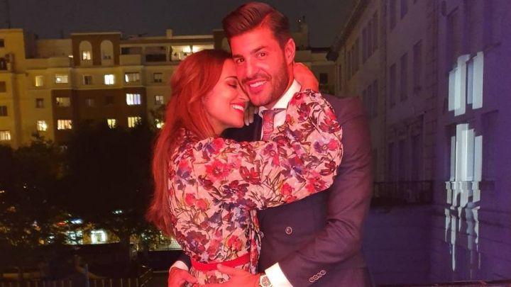 Paula Echevarría y Miguel Torres fueron padres por primera vez