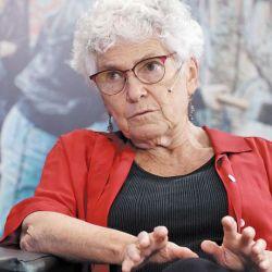 Elizabeth Jelin