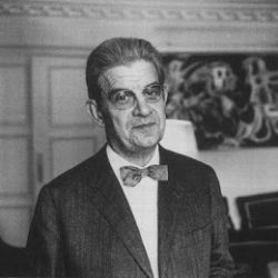 Jacques Marie Émile Lacan