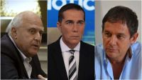 Miguel Lifschitz ,Rodolfo Barilli ,Eduardo Costa 20210412